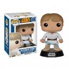 Boneco Colecionável Funko POP! Star Wars: Tatooine Luke