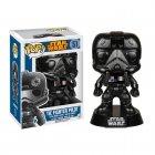 Boneco Colecionável Funko POP! Star Wars: Tie-Fighter Pilot