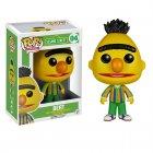 Boneco Colecionável Funko POP! TV: Sesame Street - Bert