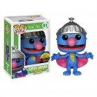 Boneco Colecionável Funko POP! TV: Sesame Street - Super Grover