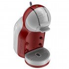 Cafeteira Expresso Arno Dolce Gusto Nescafé Mini Me DMM6 Automática, 15 Bar, 1340W, 110V - Vermelho