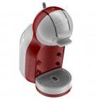 Cafeteira Expresso Arno Dolce Gusto Nescafé Mini Me DMM6 Automática, 15 Bar, 1340W, 220V - Vermelho