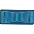 Caixa de Som Speaker Logitech X300 com 10 Watts RMS, Azul - Bluetooth