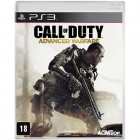 Jogo Call Of Duty: Advanced Warface Golden Edition - PS3