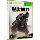 Jogo Call Of Duty: Advanced Warface Golden Edition - Xbox 360