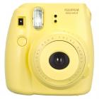 Câmera Instantânea FujiFilm Instax Mini 8 - Amarelo