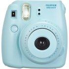 Câmera Instantânea FujiFilm Instax Mini 8 - Azul