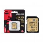 Cartão de Memória Kingston Classe 10 Secure Digital Ultimate 32GB - SDA10/32GB