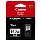 Cartucho Canon PG-140XXL Preto - Alto Rendimento