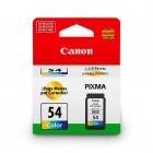 Cartucho de Tinta Canon CL-54 Colorido