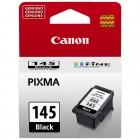 Cartucho de Tinta Canon PG-145 Preto