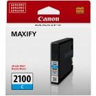 Cartucho de Tinta Canon PGI-2100 Ciano