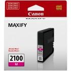 Cartucho de Tinta Canon PGI-2100 Magenta