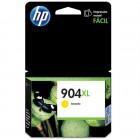 Cartucho de Tinta Officejet T6M12AB HP 904XL Amarelo 9,5ml