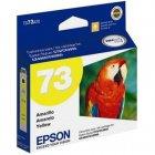 Cartucho Epson 73N Amarelo 5ml. -  T073420
