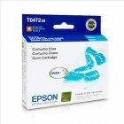 Cartucho Epson T0472 Ciano 8ml T047220-AL