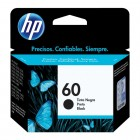Imagem - Cartucho HP 60 Preto 4ml CC640WB