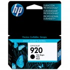 Cartucho HP 920 Preto 10ml CD971AL