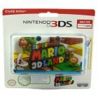 Case Crystal Armor Para Nintendo 3DS Com Personagens