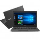 Cloudbook Acer Aspire AOI-431-C3WF, Intel Celeron N3050, HD 32GB, RAM 2GB, Tela 14'', Win 10 Home