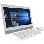 Computador All In One Acer Aspire Z1 AZ1-751-BC51, Intel Core i3, Tela 19,5