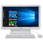 Computador All In One Samsung DP500A2L, Intel Celeron, HD 500GB, RAM 4GB, Tela 21.5