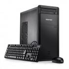 Computador Positivo Premium DR7232, Intel Core i3 3220, HD 1 TB, Mem 4 GB,  Windows 8.1
