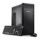 Computador Positivo Premium DRI7232, Intel Core i3, HD 1TB, Mem 4G, Linux