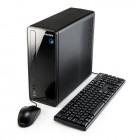 Computador Positivo Stilo DS3002, Intel Celeron J1800, HD 320GB, Mem 2GB,  Windows 8.1