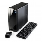 Computador Positivo Stilo DS3550, Intel Celeron, Mem 4GB, HD 500GB, Windows 10 SL