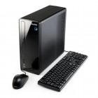 Computador Positivo Stilo DSi3150, Intel Celeron J1800 Dual Core, HD 500GB, Mem 4GB, Linux