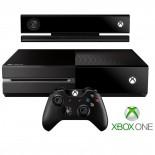 Console Oficial Microsoft Xbox One, 500GB - Com Kinect, Controle Wireless e Headset