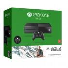Console Oficial Microsoft Xbox One HD 500GB + Jogo Quantum Break e Alan Wake Download