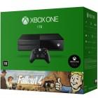 Console Xbox One 1TB + Jogo Fallout 4