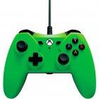 Controle com fio PowerA para Xbox One - Verde - 1428124-01