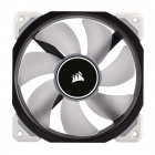 Cooler Levitação Magnética Corsair ML140 Pro, 140 mm, 1600 RPM, Led Branca - CO-9050046-WW
