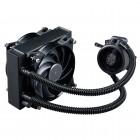 Cooler Líquido Cooler Master Masterliquid Pro 120, 120mm, 2000 RPM - MLY-D12X-A20MB-R1