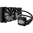 Cooler Líquido Hydro Corsair  H110I GT, 280mm, 2100 RPM - CW-9060019-WW
