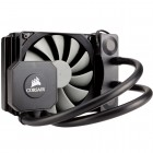 Cooler Líquido Hydro Corsair H45, 120mm, 2300 RPM - CW-9060028-WW