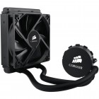 Cooler Líquido Hydro Corsair H55, 120mm, 1700 RPM - CW-9060010-WW