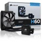 Cooler Liquido Hydro Corsair H60, 120mm, 2000 RPM -  CW-9060007-WW