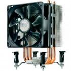 Cooler Para Processador Cooler Master Hyper TX3 Evo, 2800 RPM - RR-TX3E-28PK-R1