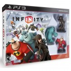 Disney Infinity 1.0 Kit Inicial - PS3