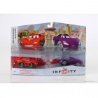 Disney Infinity 1.0 Play Set - Carros