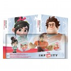 Disney Infinity 1.0 Toy Box Set - Detona Ralph