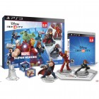 Disney Infinity 2.0 Kit Inicial Marvel - PS3
