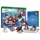 Disney Infinity 2.0 Kit Inicial Marvel - Xbox One