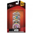 Disney Infinity 3.0 Edição Star Wars Twilight Of The Republic - Discos de Poder