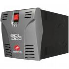 Estabilizador Profissional APC SOL 1000 Bivolt/115V 1000 Watts - 6 Tomadas Novo Padrão