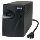 Estabilizador Progressive III SMS AP 600 BI 16215 - 600W Bivolt/115V - 5 Tomadas (Novo Padrão)